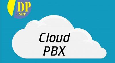 Cloud PBX: main functions